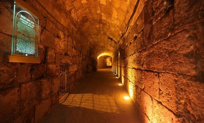 quds-Western-Wall-Cave-2